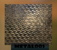 Metal Smart Material