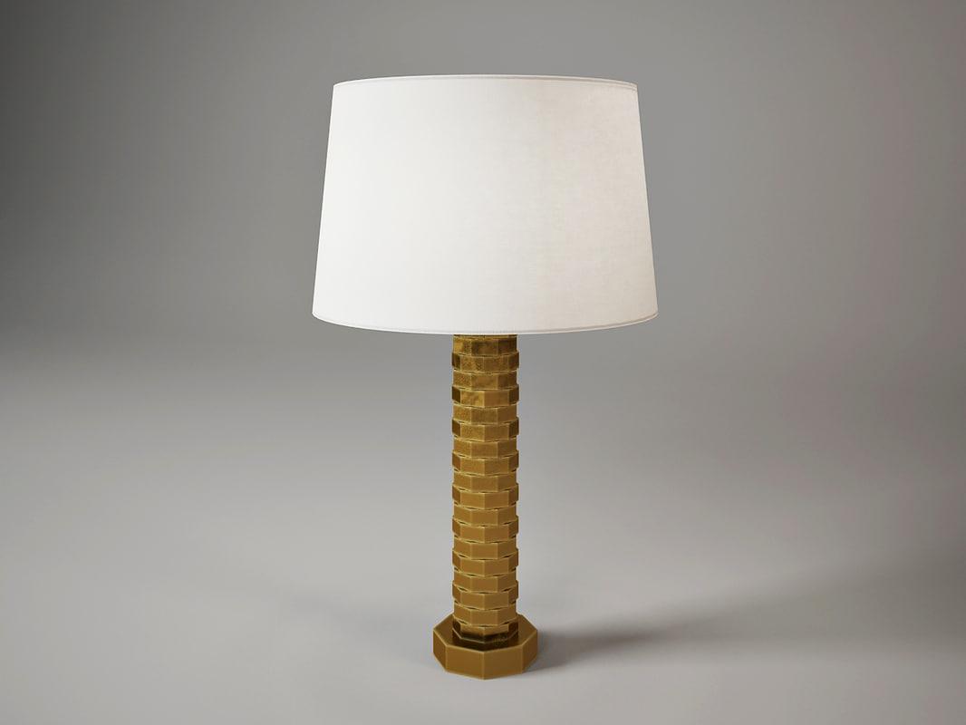 3d heidelberg table lamp vaughan