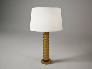 3d heidelberg table lamp vaughan