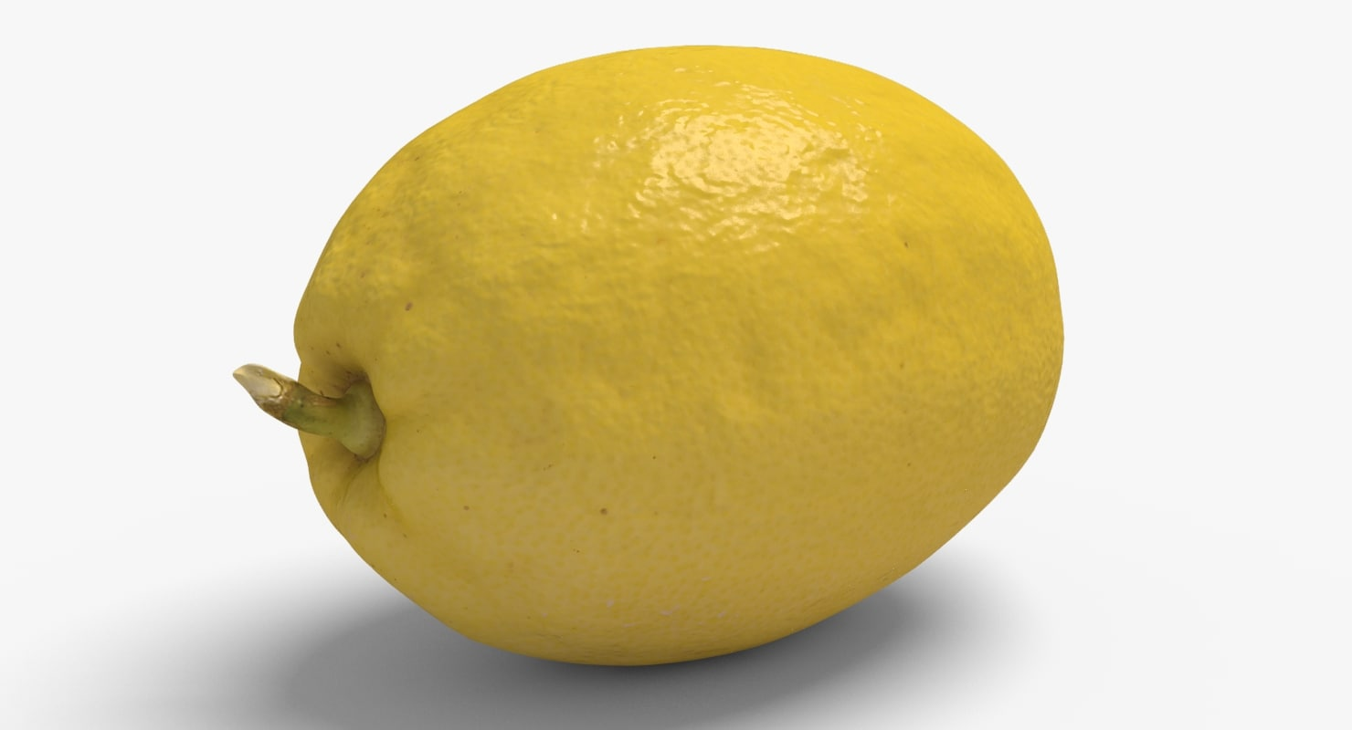 max lemon ready unreal