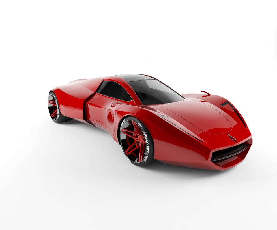 max concept rims racing