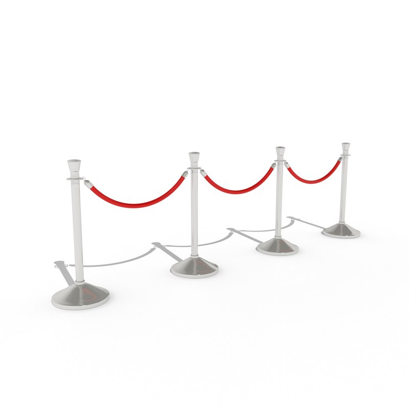 stanchion divider max