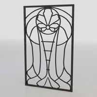3d windows bars