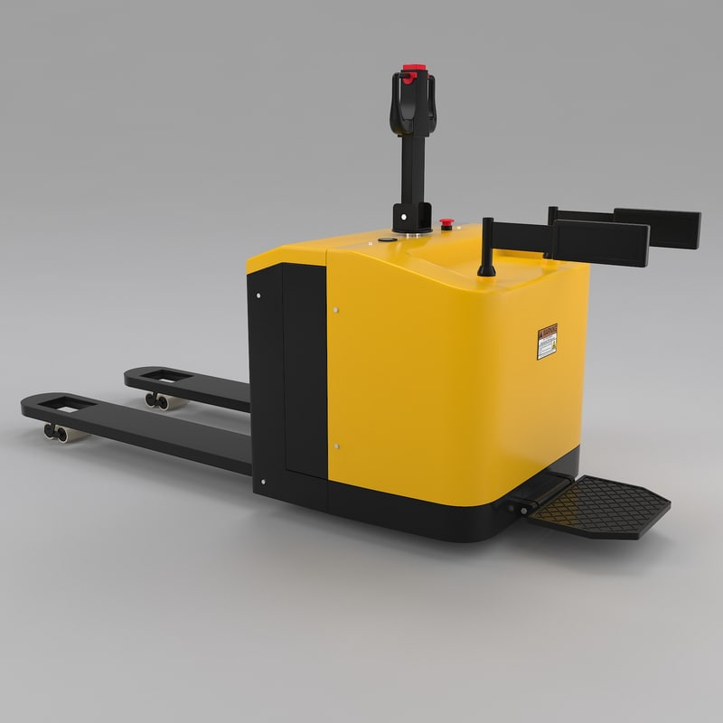 electric pallet truck industrial max