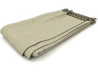 3d flax blanket model