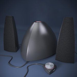 obj edifier e3350 acoustic