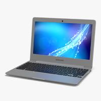 Samsung Chromebook 2 11.6 Silver