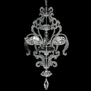 schonbek chandelier brocade br3855 max