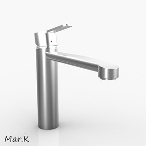 3ds grohe baterie 31124002
