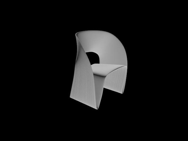raviolo chair max