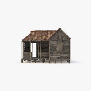 max shack using