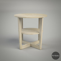 fbx ikea vejmon table birch