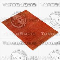 amara rug smart pcp 3d max