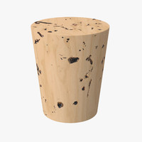 cork 01 3d model