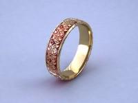Ring Pattern