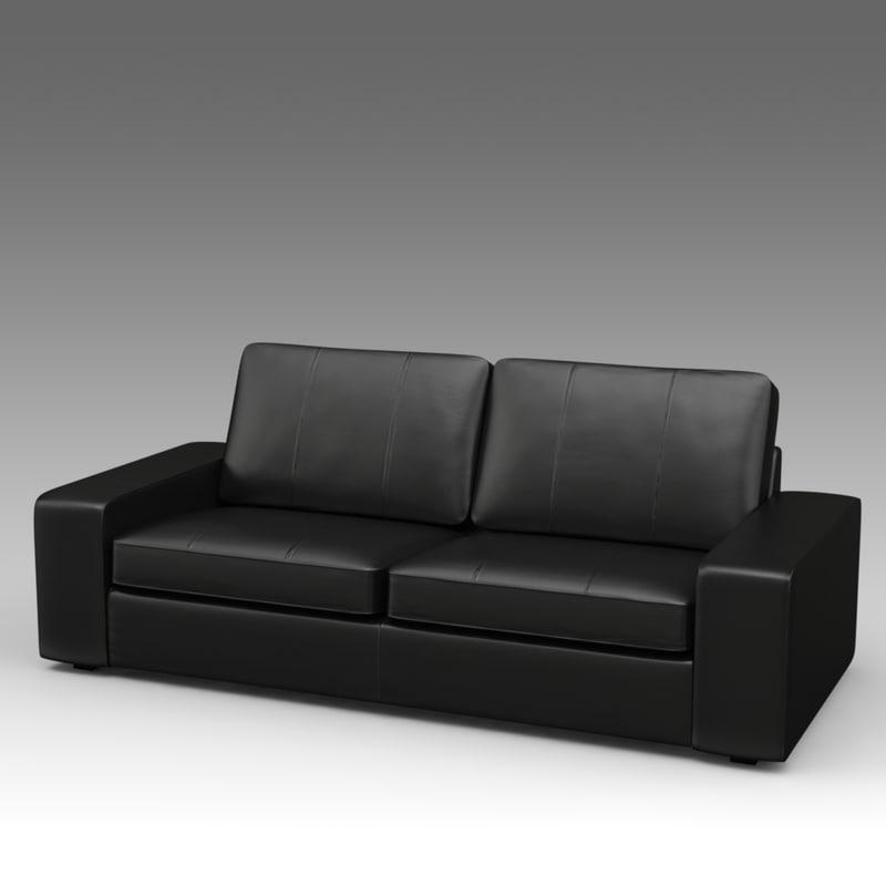 Sofa KIVIK IKEA