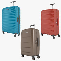 Samsonite Collection 01