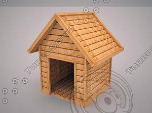 house dog max