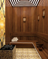 vapor vaporarium sauna 3d 3ds