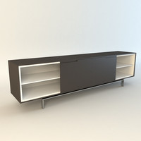 Poliform Axia Sideboard