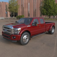 Ford F450 Super Duty (2016)