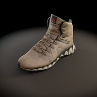 Reebok Tracking Boot