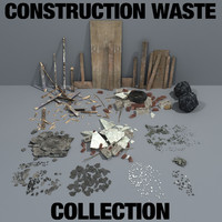 Construction Waste Collection