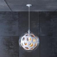 lamp astro polux 3d max
