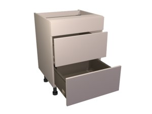 drawer pack 1 carcasse 3d max