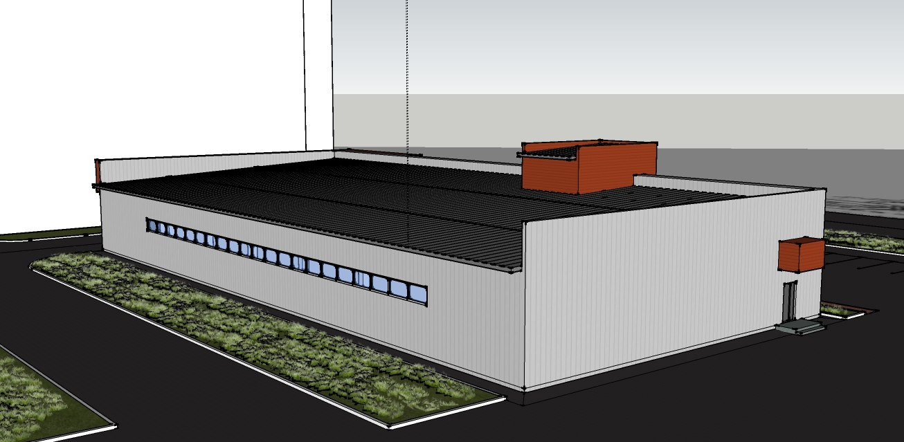 3d model store
