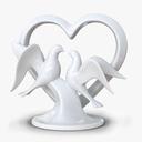 wedding 3D models