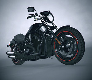 harley davidson special ma
