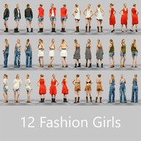 girls 12 fashion x