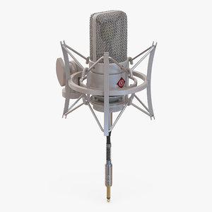 obj condenser microphone rode 2