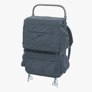 obj camping backpack 2