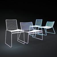 HAY-Hee-Chair