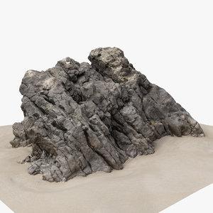 rock scan 20 max