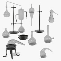 3d model alchemy tools
