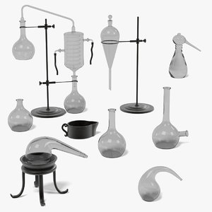 3d model alchemy tools