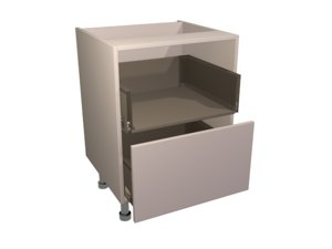 3d drawer pack 3 base