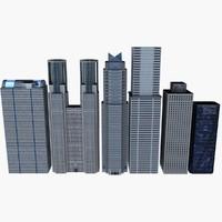 max building modern