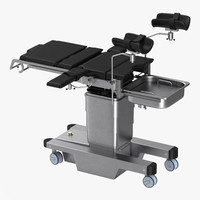 Medical Electric Gynecological Operating Table Generic