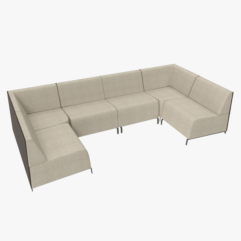 3d intrigue sectional