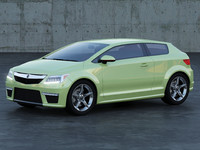 acura sportback car concept max