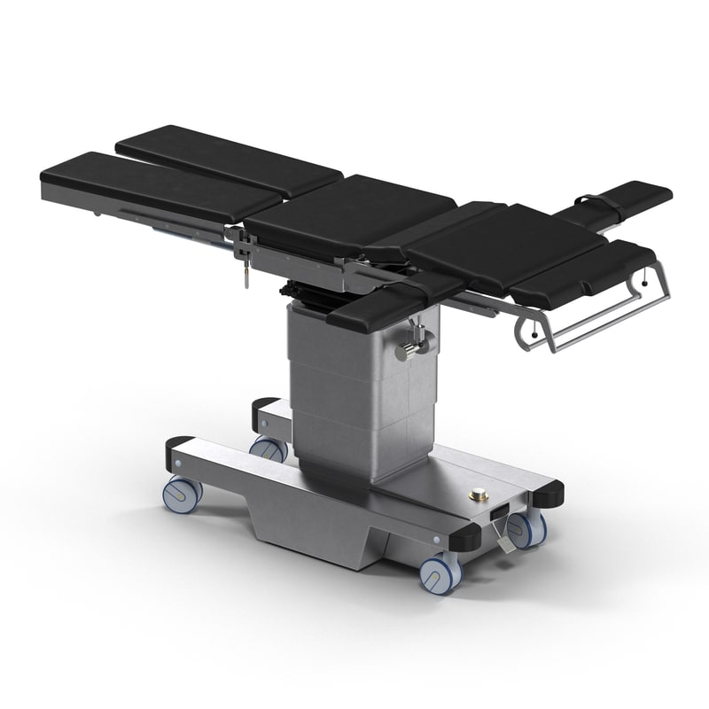 universal operating table generic max