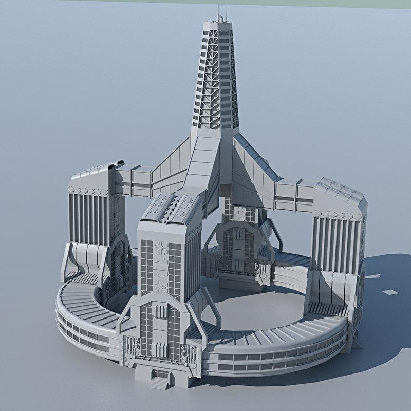 building 06 obj
