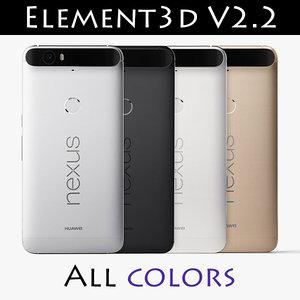 obj element v2 2 nexus
