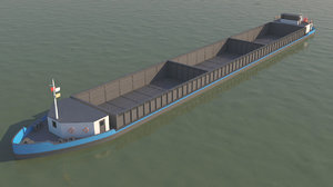 river hopper freighter max