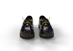 3d doc shoes