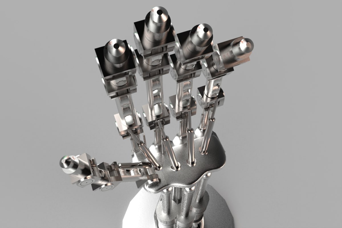 t800 hand max